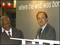 Tim Berners-Lee: Father of the World Wide Web