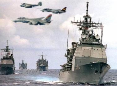 BNW US Navy Ships