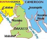 Bakassi Peninsula
